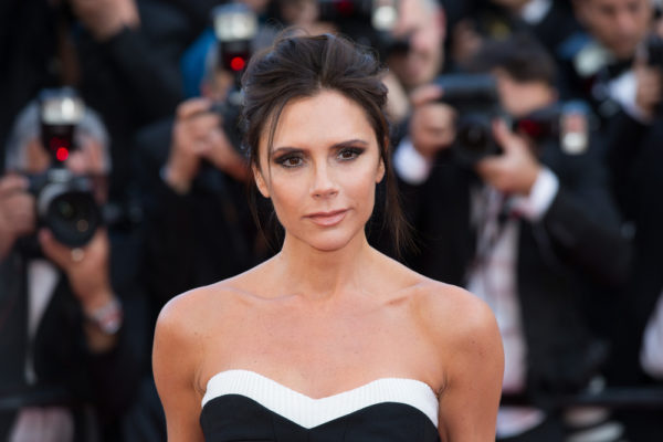 Dawn Ellmore Employment - Celebrity trade marks - Victoria Beckham