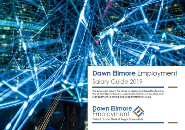 Dawn Ellmore Employment - Salary survey 1