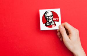 Luke Rehbein - blog 2 - KFC