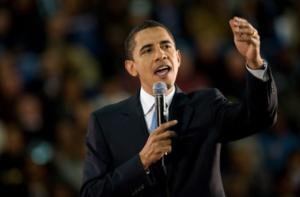 Luke Rehbein - blog 2 - Obama
