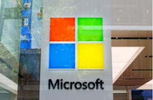 Luke Rehbein - Microsoft AI trademark