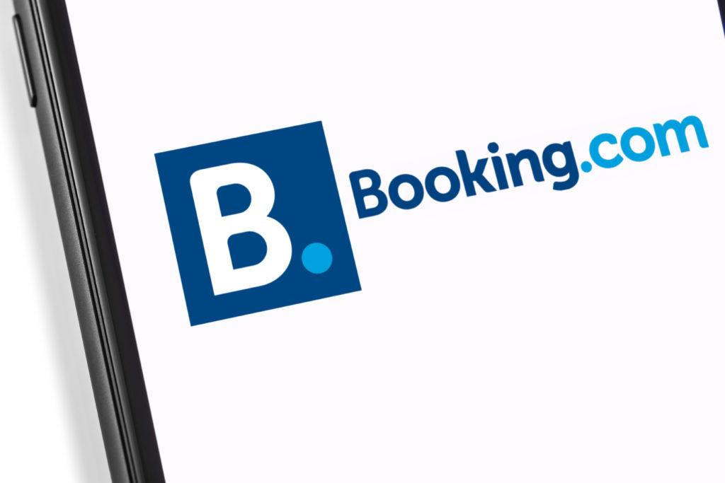 Luke Rehbein - Trademark news on Linkedin - Booking.com